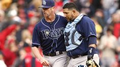 Rays beat Red Sox 2-1 in 1st game of doubleheader   FOX Sports on MSN