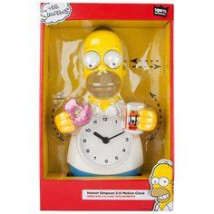 NJ Croce Co.Homer Simpson