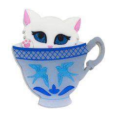 Kitten Cup Colette