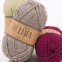 DROPS Lima is a 4 strands sport yarn, the continuation of our bestseller DROPS Nepal. Made from a combination of Peruvian Highland wool and superfine. Drops Design, Where To Buy Yarn, Yarn Inspiration, Rico Design, Dmc, Crochet Accessories, Wool Yarn, Nepal, Knitting Projects
