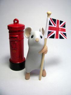 British Mouse
