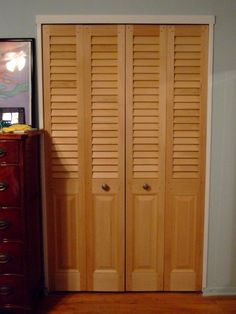 There Are Some Reasons Why We Should Focus On The Style Of Closet Door So