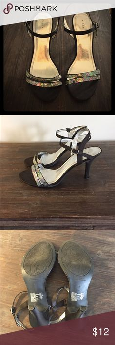 Fioni high heels Fioni high heels, good condition fioni Shoes Heels