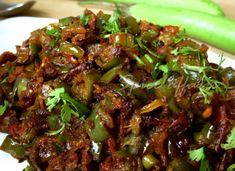 Wonderful Vegetarian Techniques And Strategies For Marvel Comics Veg Curry, Vegetarian Curry, Vegetable Curry, Veg Dishes, Curry Dishes, Vegetable Dishes, Veg Recipes, Indian Food Recipes, Vegetarian Recipes