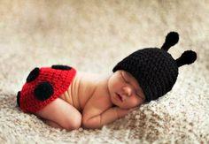 Fantasias lindas de bebê para você se inspirar e fantasiar o seu filho para o Halloween! Diversas ideias para colocar em prática!