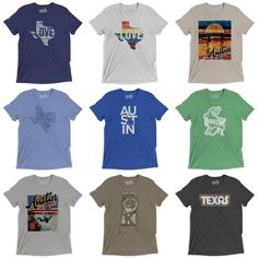 fee7aa3b 151 Best GGT Texas T-shirts images in 2019