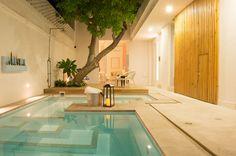 La Casa del Patio Hotel Boutique by Xarm Hotels a Santa Marta – Hotels.com