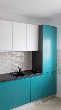 Kitchen Cupboard Designs, Kitchen Room Design, Modern Kitchen Design, Kitchen Layout, Home Decor Kitchen, Interior Design Kitchen, Kitchen Modular, Modern Kitchen Interiors, Decoration