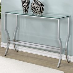 Found It At Wayfair   Derringer Console Table