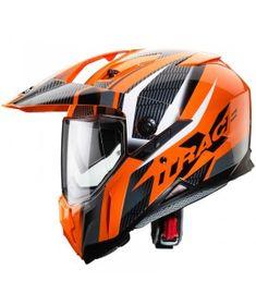Caschi Crosstourer da moto versatili per protezione. Prezzi shop online Super-bike.ch Motorcycle Helmets, Bicycle Helmet, Super Bikes, Motorbikes, Cycling Helmet, Motorcycle Helmet