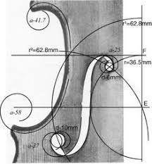 Resultado de imagen de Stradivari Kite drawing