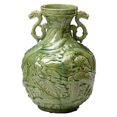 I pinned this Singapore Vase from the Cottage Getaway event at Joss and Main!
