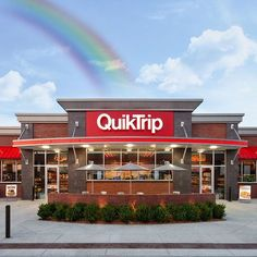 Throughout the rest of high school and also during college, I plan to continue to work at QuikTrip.