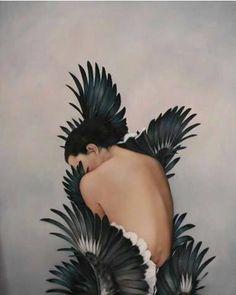 Surrealism and Visionary art: Amy JuddYou can find Visionary art and more on our website.Surrealism and Visionary art: Amy Judd Painting Inspiration, Art Inspo, Paintings Tumblr, Oil Paintings, Painting Art, Art Visionnaire, L'art Du Portrait, Art Du Monde, Visionary Art