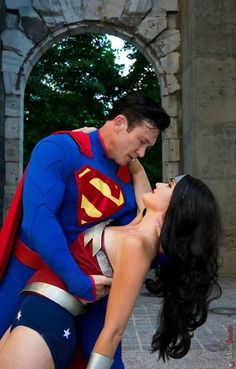 25 Creative Halloween Couple Costumes You Both Will Love 8