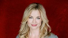 """The Young and the Restless"" actress Jessica Collins shares her recipes for the ultimate romantic dinner for two!"
