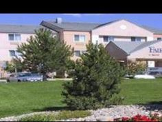 Colorado Springs (CO) Fairfield Inn & Suites Colorado Springs South United States, North America Located in Southeast Colorado Springs, Fairfield Inn & Suites Colorado Springs South is a perfect starting point from which to explore Colorado Springs (CO). Offering a variety of facilities and services, the hotel provides all you need for a good night's sleep. To be found at the hotel are free Wi-Fi in all rooms, pets allowed. All rooms are designed and decorated to make guests f...
