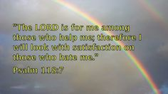 Scriptures against spiritual enemies - Part 1 Psalm 118, Psalms, Enemies, Scriptures, Hate, Channel, Spirituality, Lord, Videos