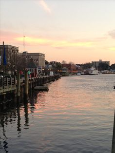 Wilmington, NC Parents' hometown.. Love this place!