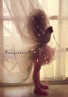 *** Imagination ***