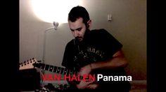 Val MG - Panama (Van Halen Cover)
