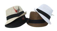 Дешевое 3 шт./пакет летом прохладно женщины мужчины пляж зонтик соломы мягкая фетровая шляпа флоппи панама цилиндр шляпа бандитский Cap шляпы для женщин мужчин, Купить Качество Шляпы городские непосредственно из китайских фирмах-поставщиках: Vintage Parent-child Top Cap Soft Women's Kids Girls Wide Brim Wool Felt Bowler Fedora Hat Church Floppy Hat Sun Hats fo