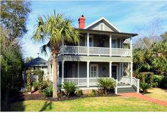 Find all Sullivan's Island Homes For Sale & Real Estate at www.FindingCharlestonAHome.com