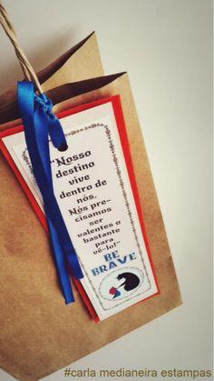 Festa Valente - Brave  By Carla Medianeira Estampas #carlamedianeiraestampas