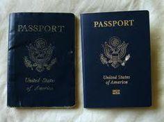 United States - Passports