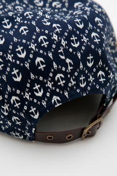 #anchor #hat on http://brvndon.com