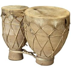 How to Make Bongo Drums for Class Projects