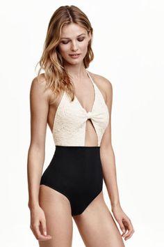 Kostium kąpielowy | H&M