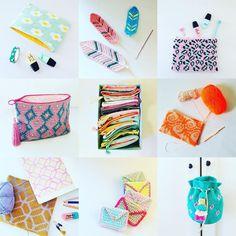 Top Nine, Best Nine, My Bags, Vienna, Crochet, Inspiration, Instagram, Biblical Inspiration, Ganchillo