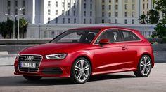 Neuvorstellung Audi A3