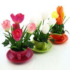 Desayuno con flores https://www.facebook.com/seroparecer.ginamurillo