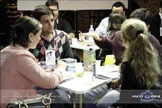 Trocando Ideias - Networking como ferramenta de marketing, 20/05/2013 - Nós Coworking/Porto Alegre. Realização: idea - comunicação | marketing. Foto: Misturini Produções