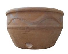 Greek-Terracotta-Hose-Pot-GR129A