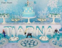 find this pin and more on frozen party ideas by majodesign