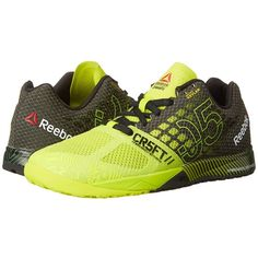 Reebok CrossFit Nano 5.0 Women s Cross Training Shoes ( 129) ❤ liked on  Polyvore featuring bc07839cc