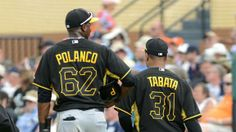 Pittsburgh Pirates - Pirates Baseball Clubhouse - ESPN