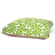 Sage Plantation Extra Large Rectangle Indoor Outdoor Pet Dog Bed With Removable Washable Cover By Majestic Pet Products >>> Continue to the product at the image link. (This is an affiliate link) Dog Pillow Bed, Bed Pillows, Indoor Outdoor, Outdoor Decor, Bed Furniture, Pet Supplies, Pets, Sage, Cat Beds