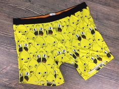 The November 2016 Loot Undies features a horde of lemongrabs! Check out our review of this Adventure Time themed edition of Loot Wear! Loot Undies November 2016 Subscription Review + Coupon → https://hellosubscription.com/2016/12/loot-undies-november-2016-subscription-box-review-coupon-p/ #LootUndies #subscriptionbox