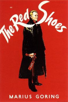 the red shoes poster - Google Search
