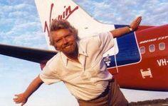 Entrepreneur's Top 10 Posts From Richard Branson in 2014