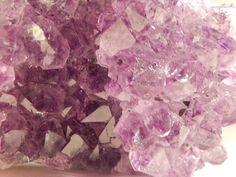 A Beautiful Amethyst Crystal Cluster Super by EarthsAncientArt