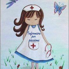 Risultati immagini per infermiere per passione