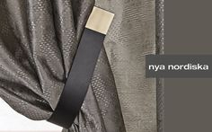 Nya Nordiska Clip Tie-Back