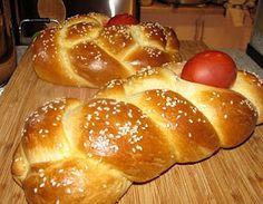 FOOD ADVOKAT: GREEK EASTER