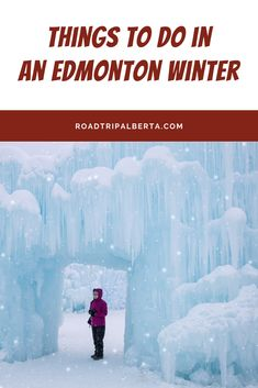 Edmonton's winter activities can light up even the coldest, humbug-heart. Check out this list for some great things to do in Edmonton in winter! Autumn Activities, Activities To Do, Winter Travel, Holiday Travel, Snow Resorts, Snow Valley, Winter Festival, Prince Edward Island, Canada Travel