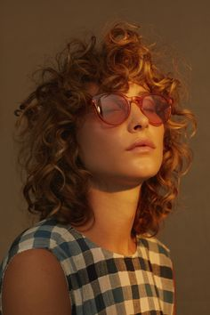 Curly Hair Cuts, Short Curly Hair, Curly Hair Styles, Curly Mullet, Hair Inspo, Hair Inspiration, Creative Inspiration, Grunge Hair, About Hair
